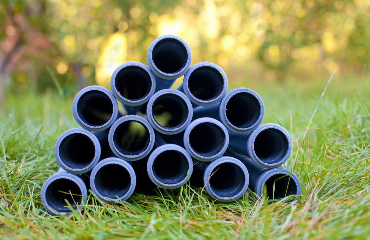 Tubi in plastica HDPE