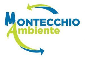 logo Montecchio ambiente
