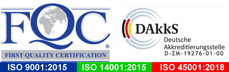 LOGO FIRST QUALITY CERTIFICATION